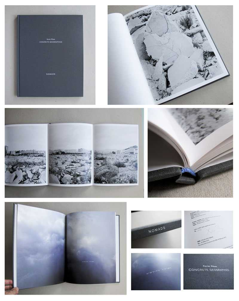 Nomads - Xavier Ribas & Bside Books - low